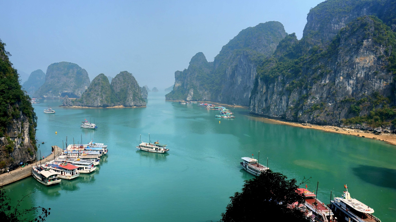 5-day Pearl Ha Noi - Ha Long - Phu Quoc - Vietnam Travel agent | Vietnam Tour Operator | Indochina Tour operator
